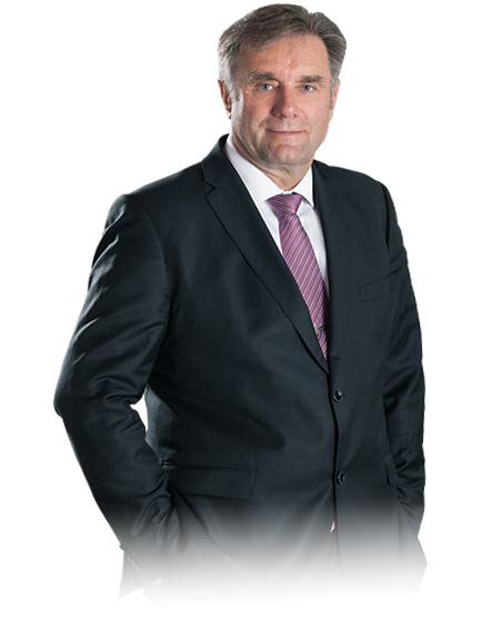 Konsul Honorowy Wielkiego Księstwa Luksemburga w Białymstoku