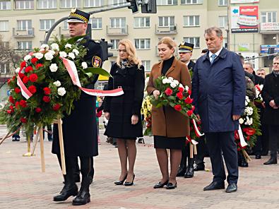 6 rocznica katastrofy w Smoleńsku