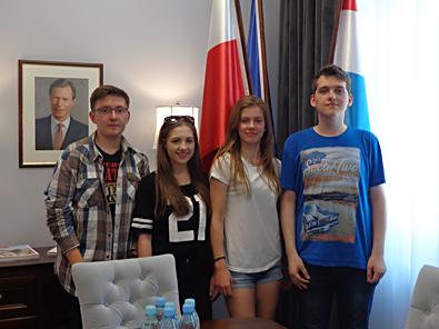 Gra miejska Białostockie Konsulaty